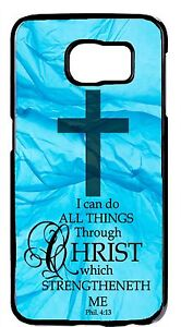 Christian-Bible-Verse-Cross-Case-Rubber-Hard-Cover-Samsung-Galaxy-or-Note-Models