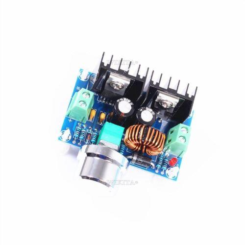 1Pcs Module 4V-40V To 1.25-36V 8A Pwm Regu XL4016E1 Step Down Power Supply Dc aw