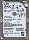 "HGST HTS541075A9E680 Internal,6.35 cm (2.5"") (0J22412) Hard Drive"
