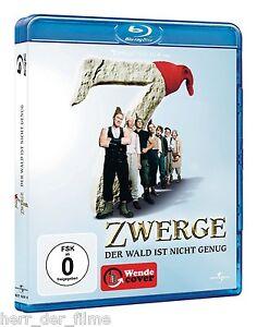 7 ZWERGE, DER WALD IST NICHT GENUG (Blu-ray Disc) NEU+OVP - Oberösterreich, Österreich - Widerrufsbelehrung Widerrufsrecht Sie haben das Recht, binnen vierzehn Tagen ohne Angabe von Gründen diesen Vertrag zu widerrufen. Die Widerrufsfrist beträgt vierzehn Tage ab dem Tag an dem Sie oder ein von Ihnen benannter - Oberösterreich, Österreich