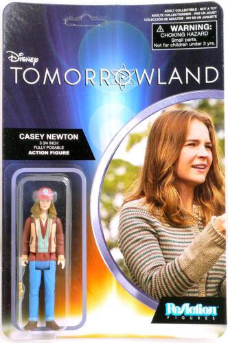 Disney Tomorrowland réaction Casey Newton Figure Funko 053284