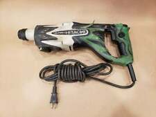 Hitachi Dh24pf3 1516 Rotary Hammer Drill Add Spb 263462