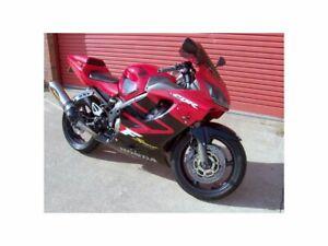 R-amp-G-Racing-Fork-Protectors-for-Honda-CBR600-Alu-Frame-1999-2008-FP0010WH