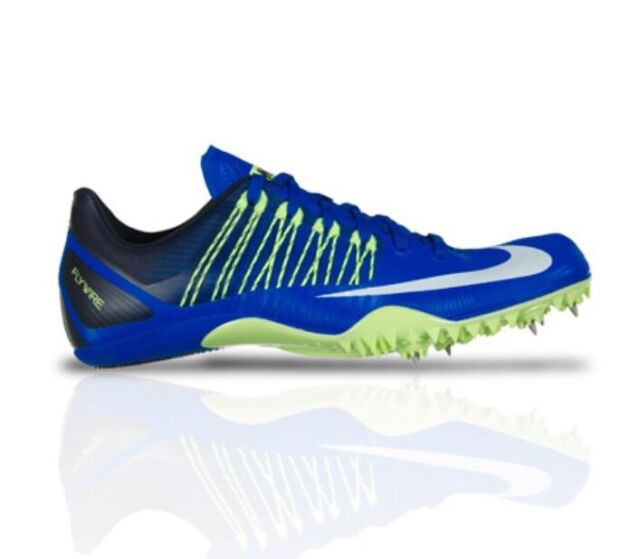 best service ac272 99924 Nike Zoom Celar 5 Mens Sprint Spikes Track 629226 413 Blue Size 11 NO  SPIKES
