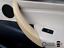thumbnail 5 - Door Handle BMW X5 & X6 Genuine Beige Leather - Right (E70, E71, E72 06-14)