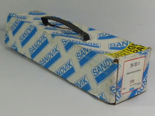 Sandvik 7304-3652-01 Shank Adaptor - 2 PK  NEW