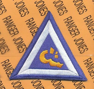 KATUSA Korean Augmentee to the US Army SSI shoulder patch