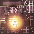 Live at the Greek by Josh Groban (CD, Nov-2004, Reprise)