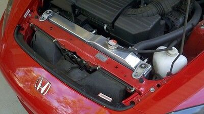 For Honda S2000 2000-2009 Megan Racing Aluminum Radiator
