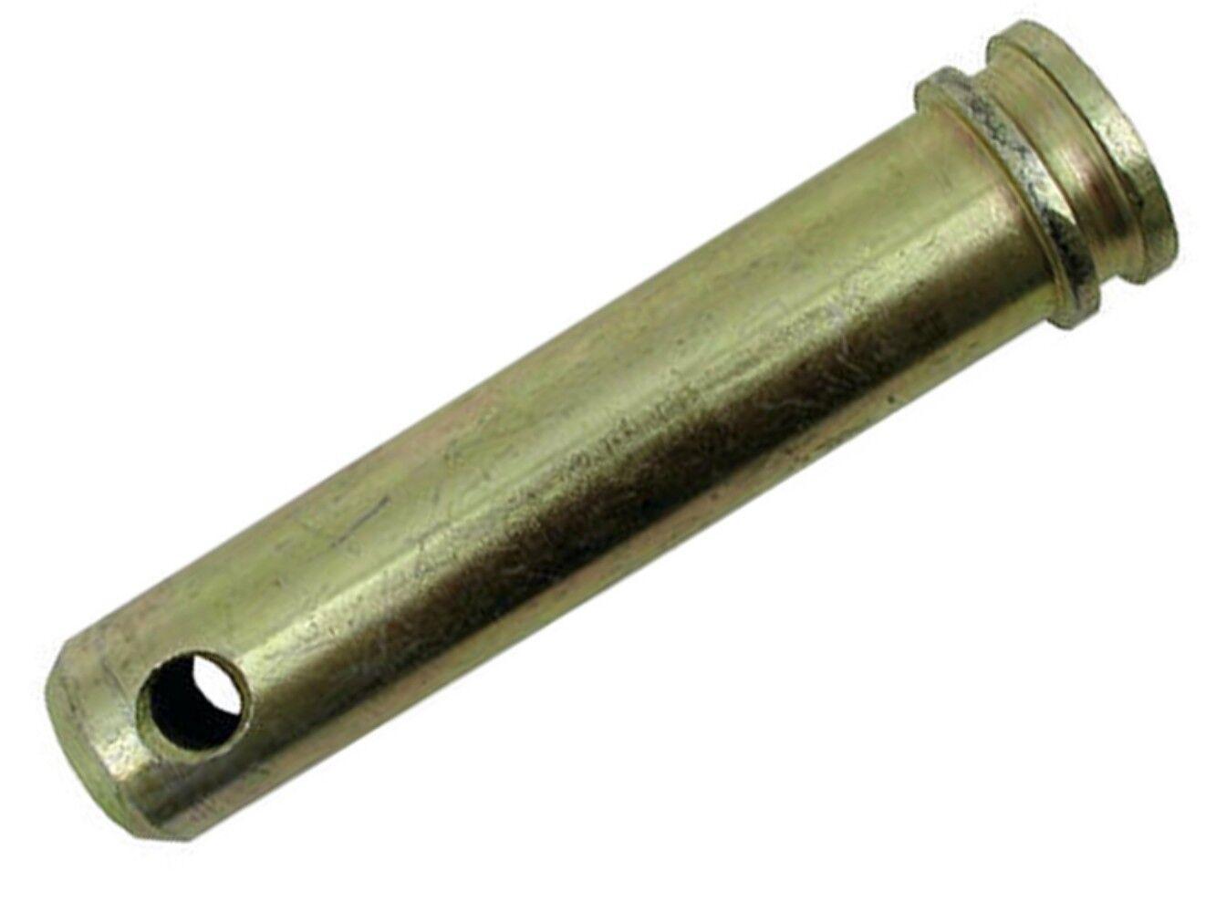 SPAREX® Oberlenkerbolzen mit Kette und Splint Kat 1