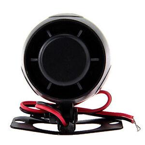 Sirena-Avvisatore-Acustico-Allarme-120dB-12V-per-Antifurti-Auto-Bici-Univer-M4T2