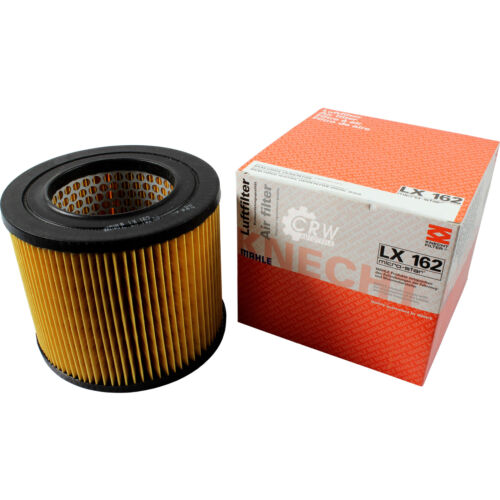 Original mahle//Knecht filtro aire LX 162 Air Filter