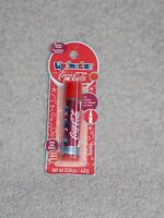 Lip Smacker Coca-cola The Original Fun Flavoreds Lip Balm .14 Oz/4g