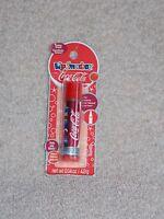 Lip Smacker Coca-cola The Original Fun Flavoreds Lip Balm .14 Oz/4g