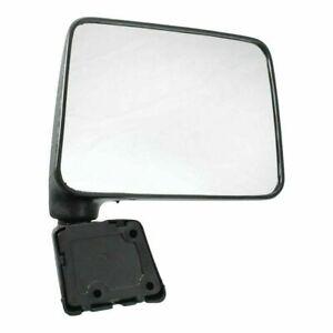 New Driver Side Mirror For Suzuki Samurai 1987-1995 SZ1320103