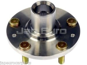 Para-Mazda-Cx-7-Cx7-2-3-2-2-06-12-Rueda-Delantera-cojinete-del-arbol-Hub-montaje-completo