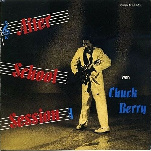 Chuck Berry - After School Session [New CD] Japanese Mini-Lp Sleeve, Rmst, Shm C