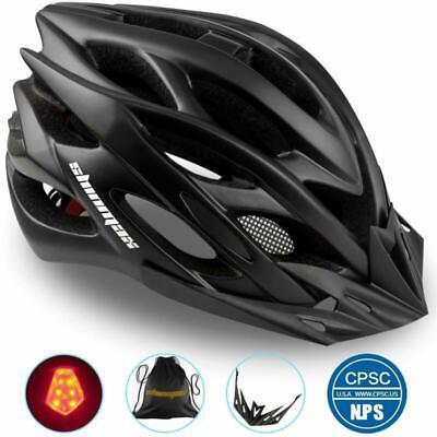 Specialized Bike Helmet Accessories Bike LED Portable Men Woman Helmet Bike