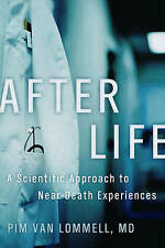 Consciousness Beyond Life: The Science of the Near-Death Experience, van Lommel,