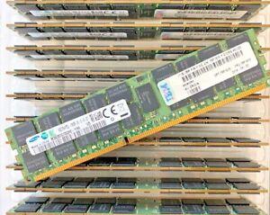 78P1915-IBM-16GB-1X16GB-1333MHz-PC3-10600-CL9-ECC-Reg-DDR3-SDRAM-MEMORY