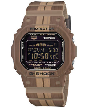 Casio G-Shock 48.9mm GWX5600WB-5 Mens Watch