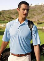 Ping Golf Mens Size Xxxxl Poly Dry Fiber Drop Needle Polo Shirts Dri Fit 4xl