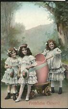 """Schweiz 111 II auf Bildpostkarte 1912, gestempelt """"Olten"""" #l676"""