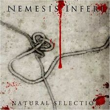 NEMESIS INFERI - Natural Selection CD