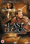 Last Legion 5060116722024 With Colin Firth DVD Region 2