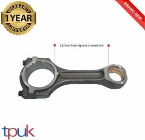 CITROEN-RELAY-2-2-FWD-2010-ON-CONNECTING-ROD-CON-ROD-TDCi-PISTON