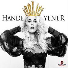HANDE YENER - KRALICE  - CD NEU ALBEN