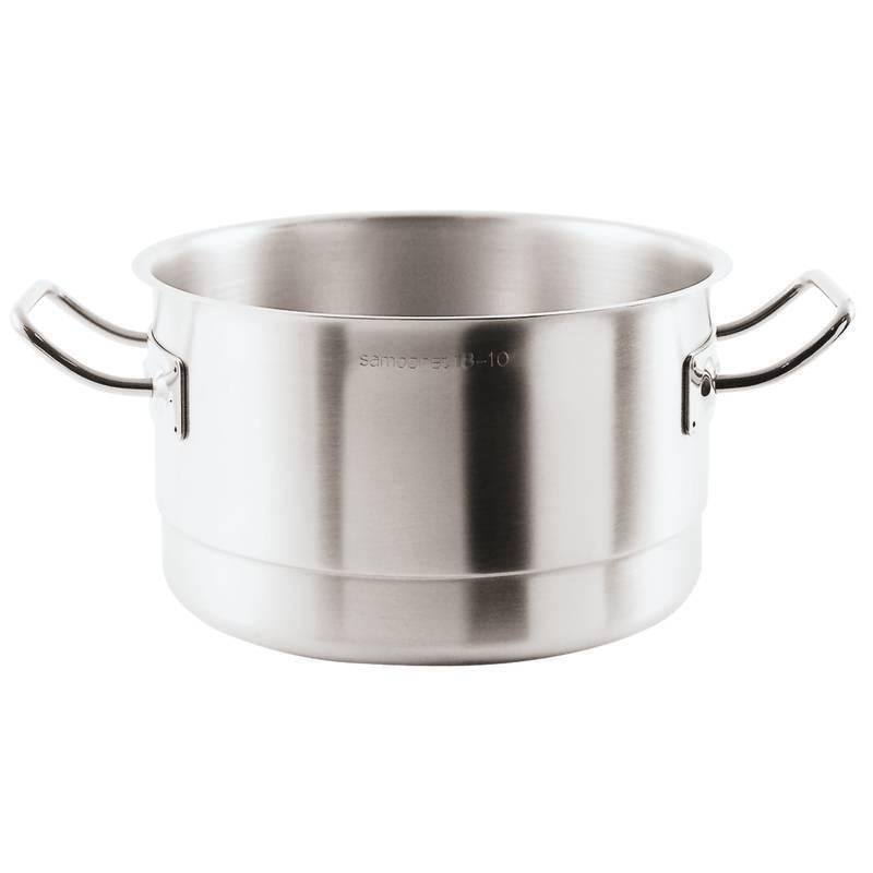 Sambonet Serie Profesional Colador para pasta  cocinas de vapor