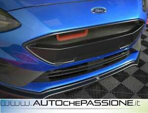 Griglia-centrale-per-Ford-Focus-mk4-2018-gt-ST-line-cap