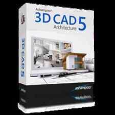 Ashampoo 3D CAD Architecture 5 dt.Vollversion ESD Download