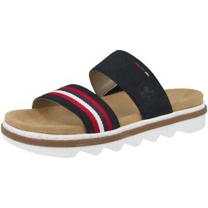 Rieker V5291 14 Schuhe Women Antistress Sandalen Damen es9Ti