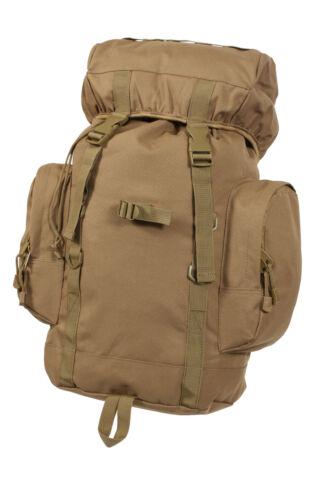 Regolabili 2748 Zaino Confezione 25 Rothco 2448 Tactical L Stile Cinghie nqrYwq4Tz