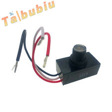 110130v Led Dusk Dawn Outdoor Swivel Photo Light Control Photocell Sensor
