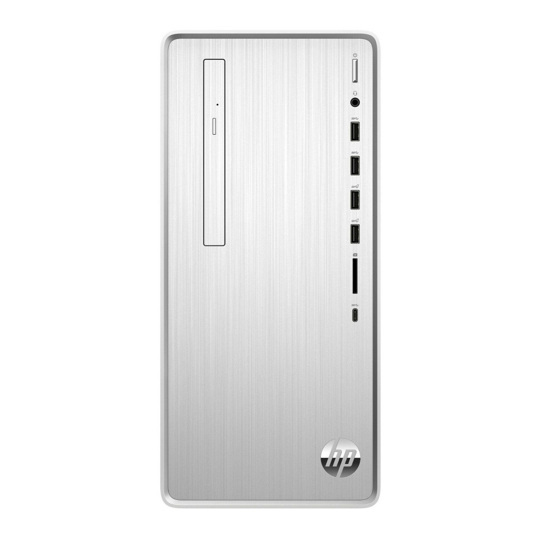 HP Pavilion TP01 Desktop PC AMD Ryzen 7-3700X 8GB 256GB SSD AMD RADEON 550 2GB