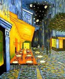 Van-Gogh-Nachtcafe-Keilrahmenbild-auf-Leinwand