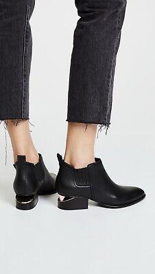 NEW ALEXANDER WANG Kori Cut Out Heel