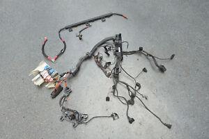 BMW-E87-118d-120d-E90-E91-318d-320d-M47N2-204D4-Motorkabelbaum-7796828-7797652