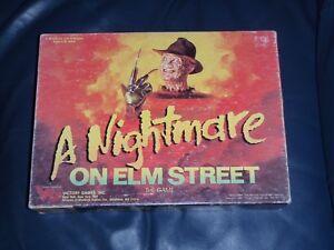 Victory A Nightmare On Elm Street Jeu de société