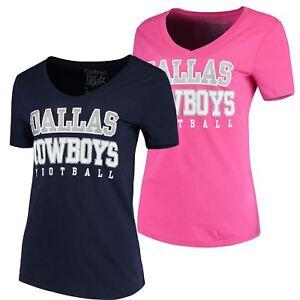 pink dallas cowboys shirt