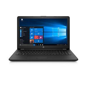 HP AMD Ryzen3 Dual Core 3,4 GHz  8GB 256GB SSD - Vega 3 Grafik Windows 10 USB3.1