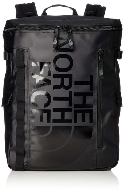 NEW The North Face Backpack BC FUSE BOX 2 Black for sale onlineeBay