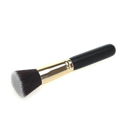 Cosmetic Brush Makeup Kabuki Brushes Face Blusher Powder Foundation Tool Set Kit