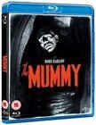 The Mummy Blu-ray 1932 Region