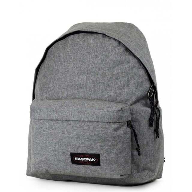 EASTPAK Padded Pak/'R Backpack Quadrangle Soft Rucksack EK620-63M *UK Stockist