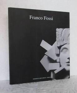 Butturini-FRANCO-FOSSI-libro-arte-AUTOGRAFATO-FOSSI