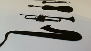 Variety-Pack-of-Instrument-Silhouette-Die-Cut-Outs-Embellishments